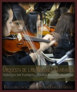 Concert for Aeolian Islands